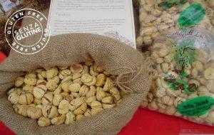 CASTAGNE SECCHE gr. 250 -Senza Glutine